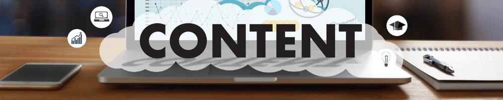 crear contenido relevante de calidad con las densidades necesarias