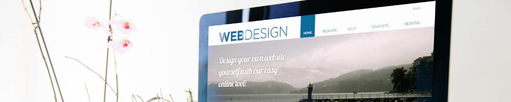 es muy importante el diseño web