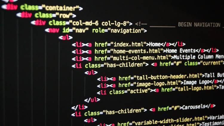 Lenguajes de Programación Web: Java, HTML, CSS, PHP...