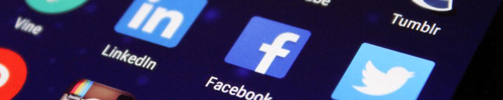 una agencia de marketing digital tiene un departamento de redes sociales
