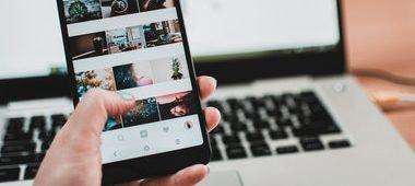reconocimiento marca social media