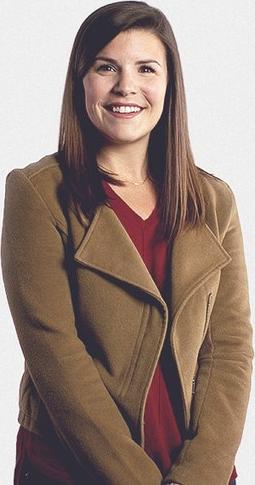 Elaina Moore